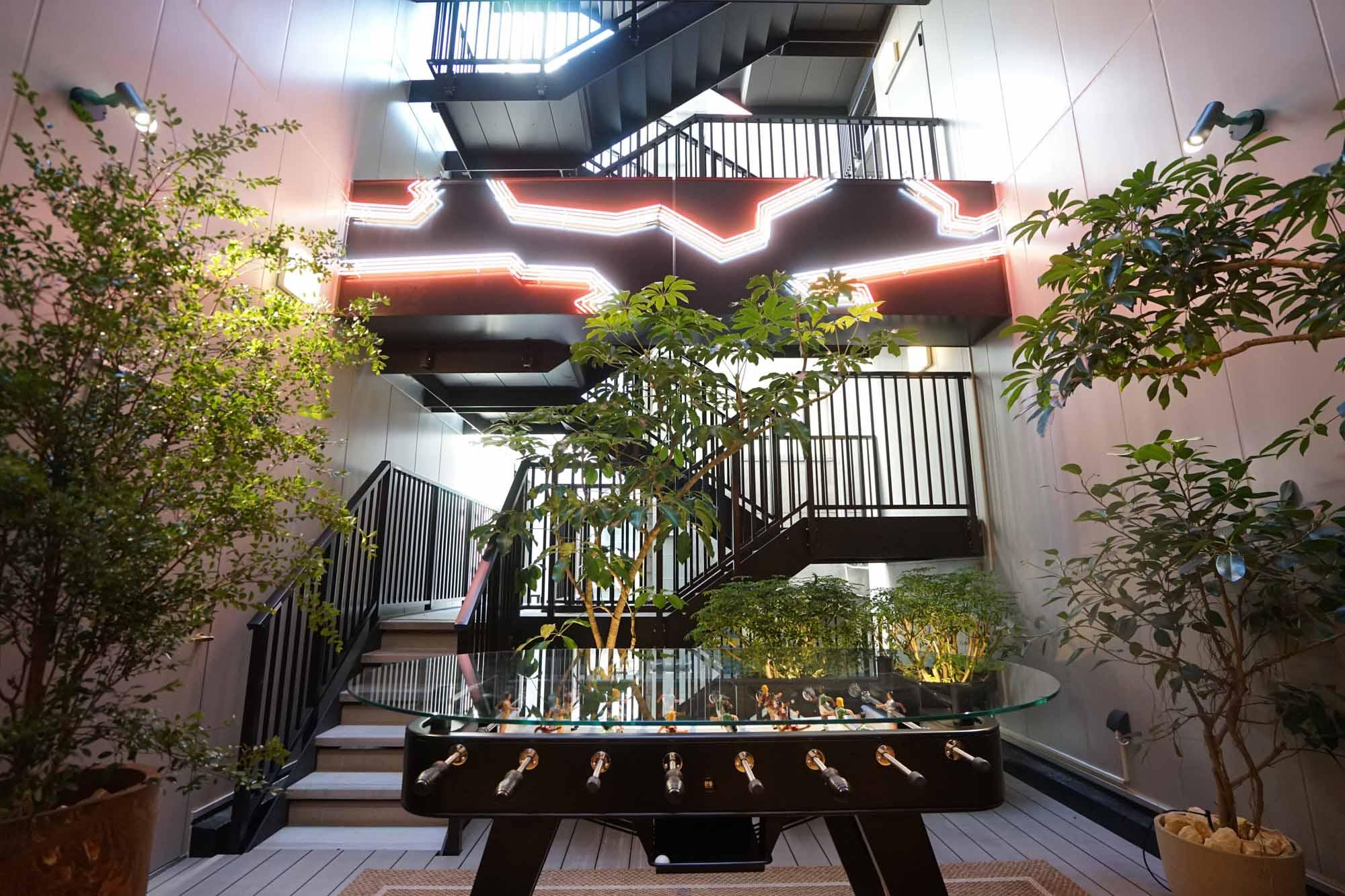 9月1日オープン!ノーガホテル 秋葉原 東京 宿泊レビュー!アートと音楽、美食に囲まれて、感性を磨く暮らしをしませんか
