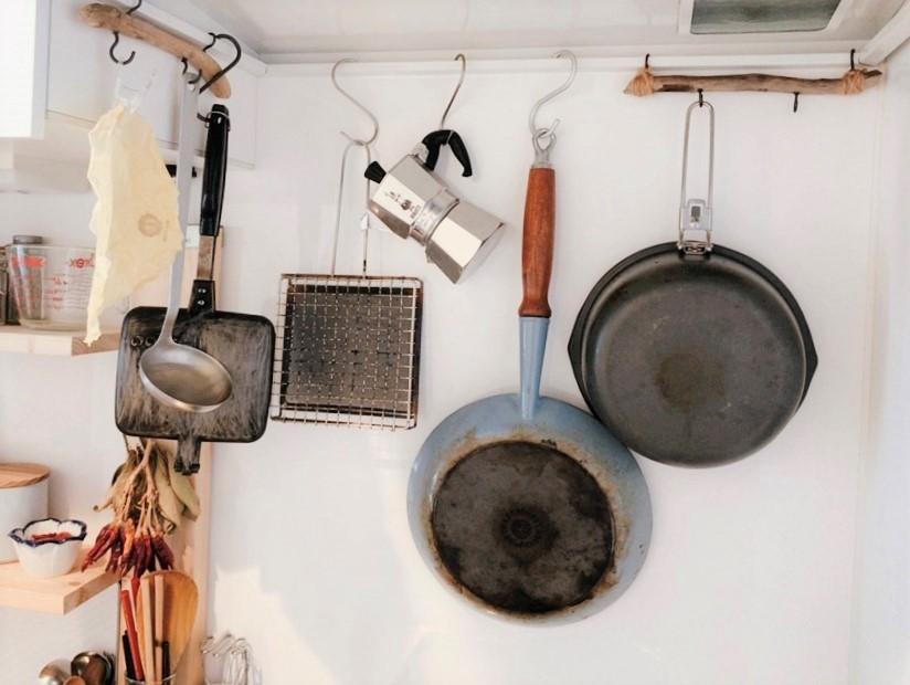 一口コンロでも大丈夫。野菜をしっかりとれる、お料理と段取りのコツ