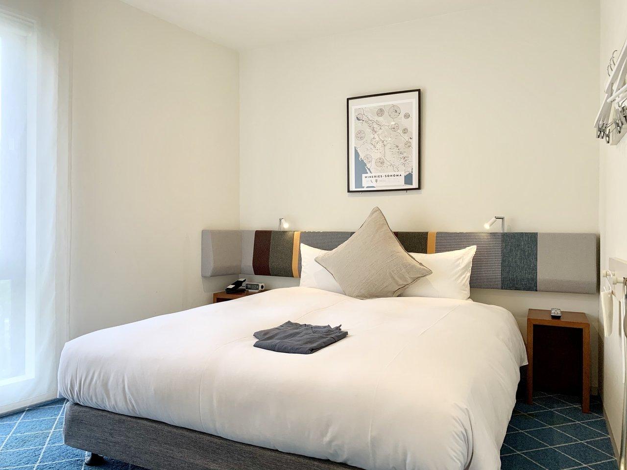 「ホテル暮らし」の必需品ってなに?あれば便利なアイテム、教えてください