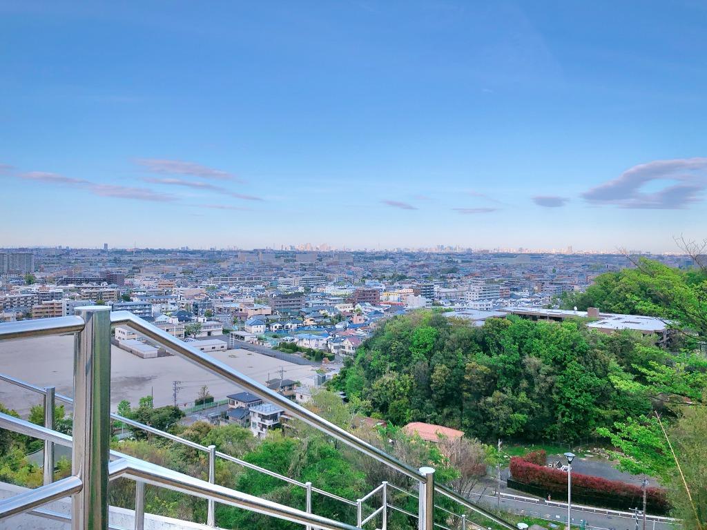 新宿から小田急線で約30分、アットホームな街「生田」に帰ろう。