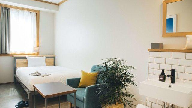 1週間のホテル暮らしをプレゼント!「goodroom ホテルパス」アンバサダーを募集します