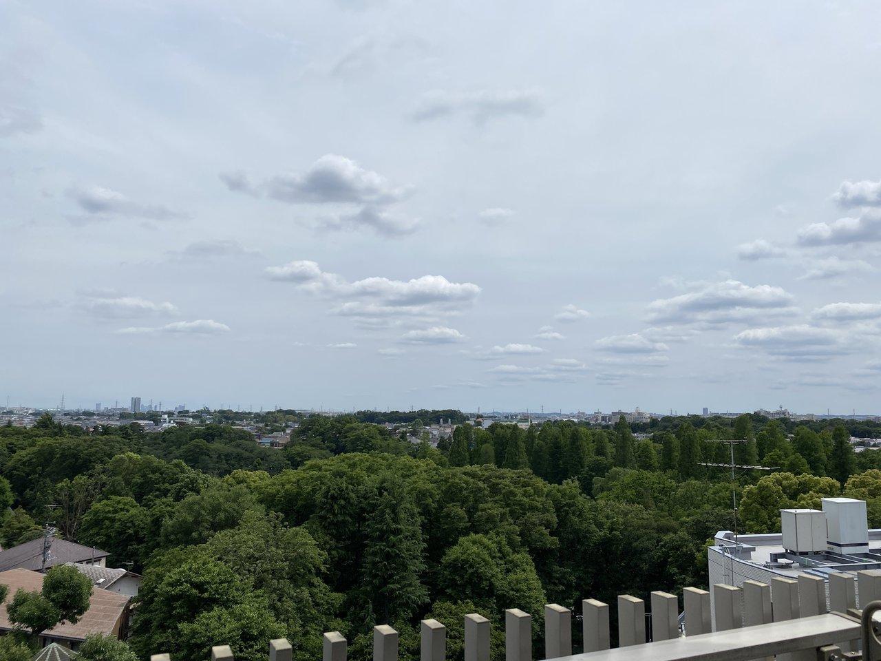高層階に住む!東京、6階以上のおすすめ物件まとめ