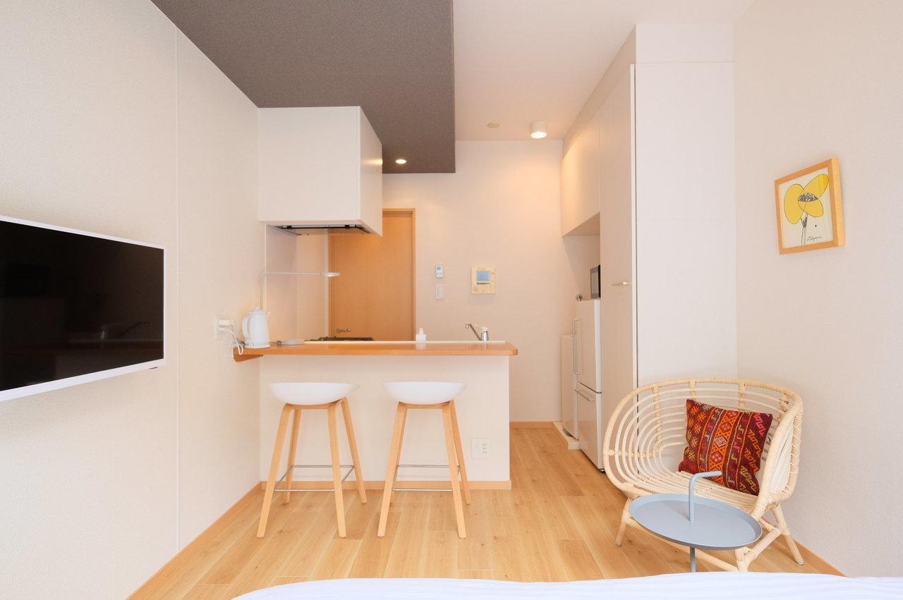 初めての部屋探し。内覧から契約、入居当日までの流れと注意するポイントを教えてください!