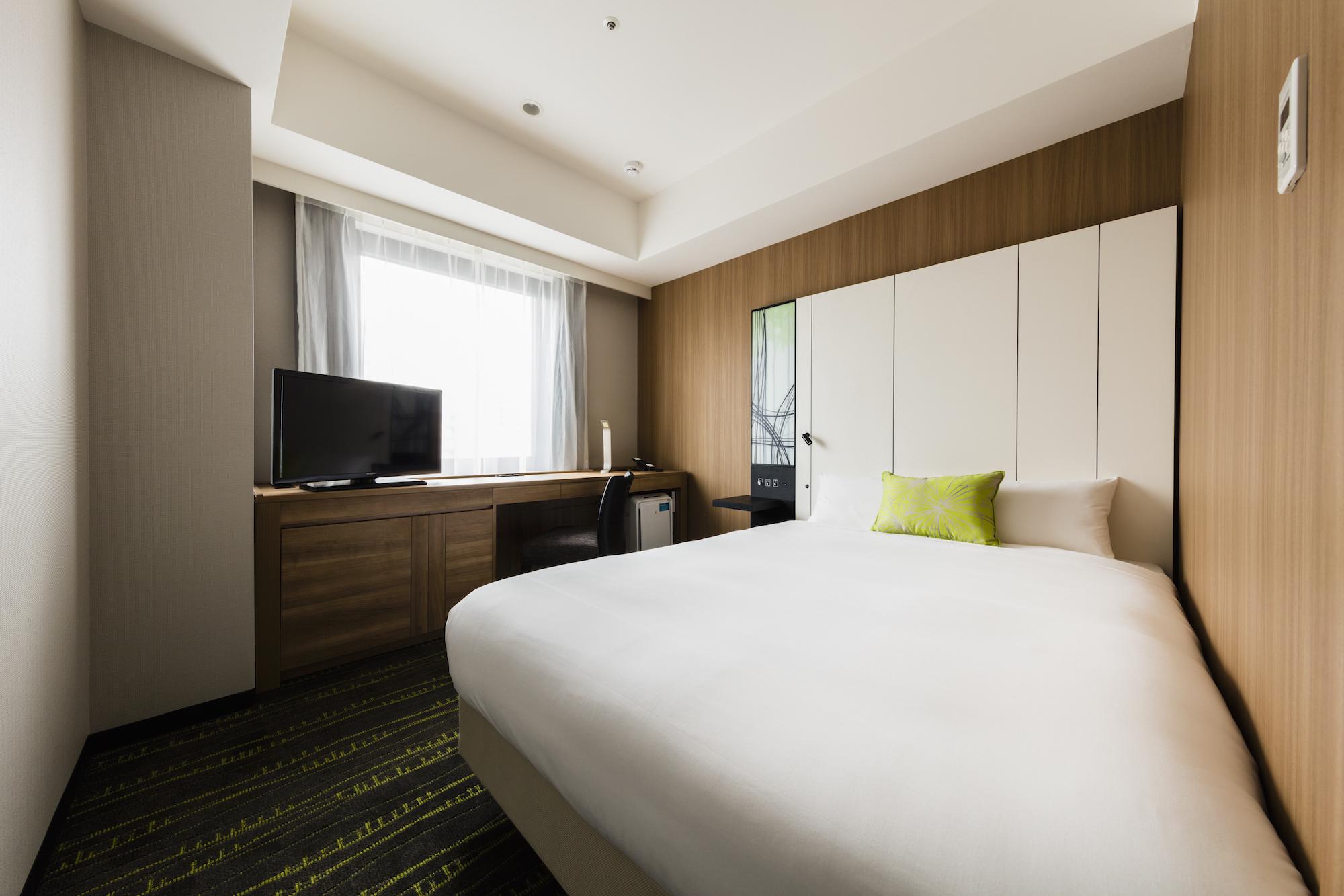 通勤時間短縮に、ホテル暮らしはじめませんか。好立地・アクセス重視のホテルまとめ