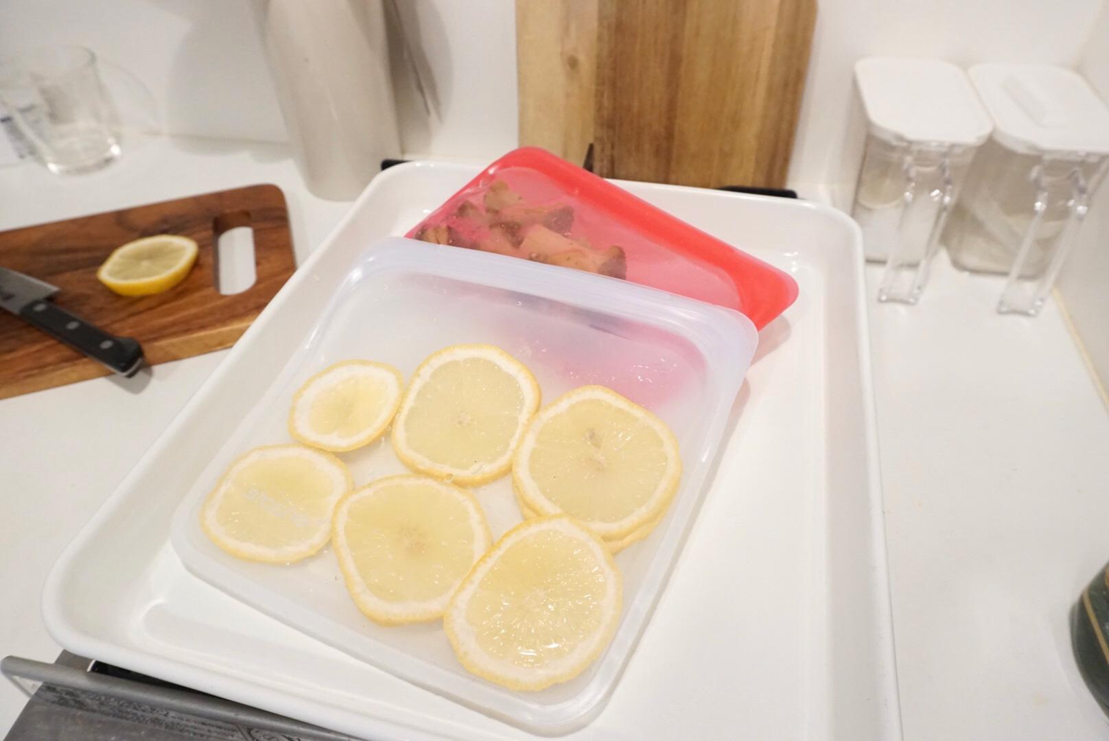 保存から調理までこれ一つ!繰り返し使えるプラスチックフリーの保存容器「スタッシャー」