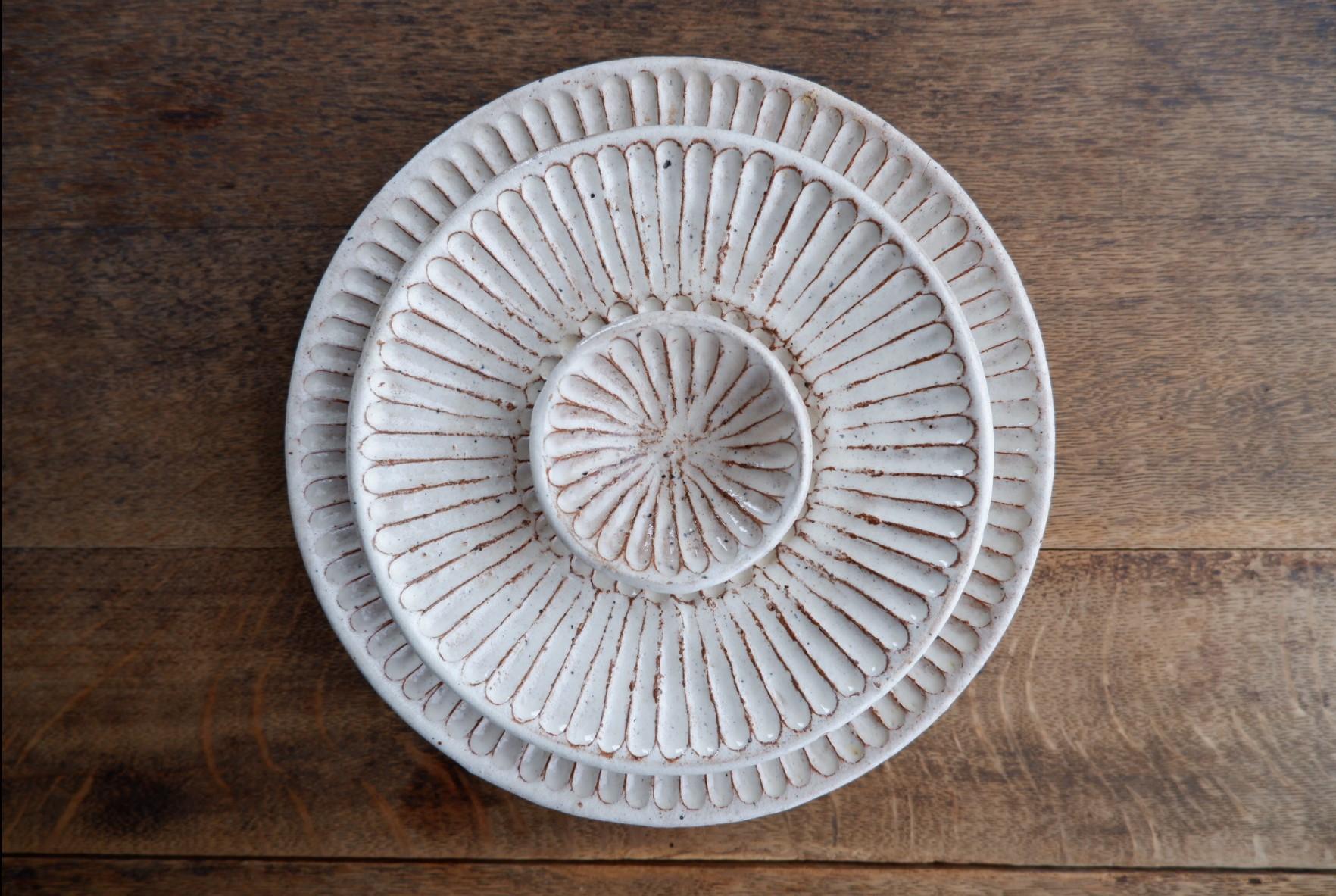 食器から花器まで、北海道の土を使った優しさ感じる山田雅子さんの器