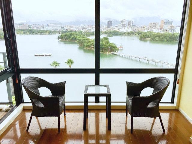 福岡・おうち時間も退屈しない「素敵な眺望」のお部屋まとめ