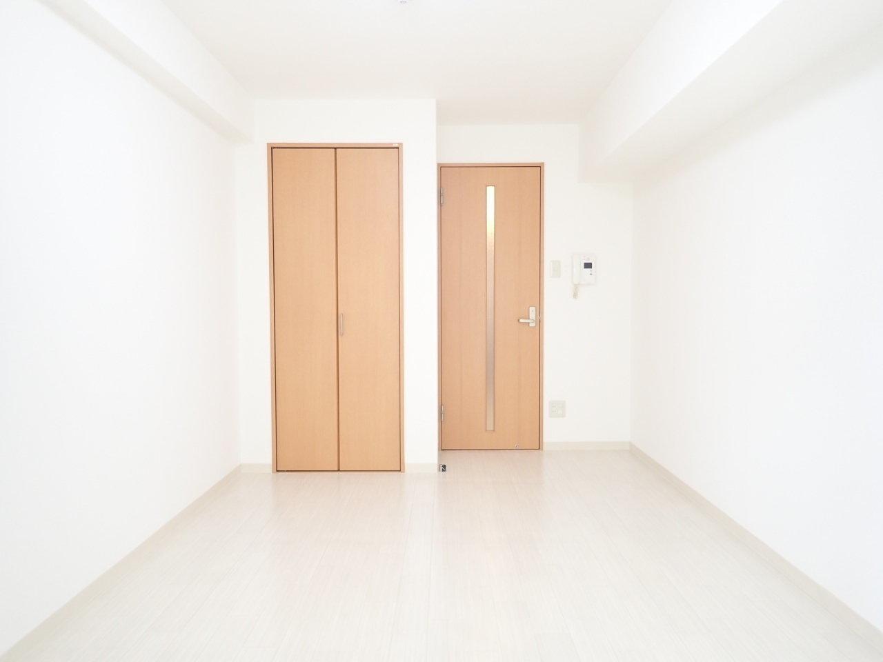 新大阪駅から徒歩7分。8.2畳の1Kタイプのお部屋です。