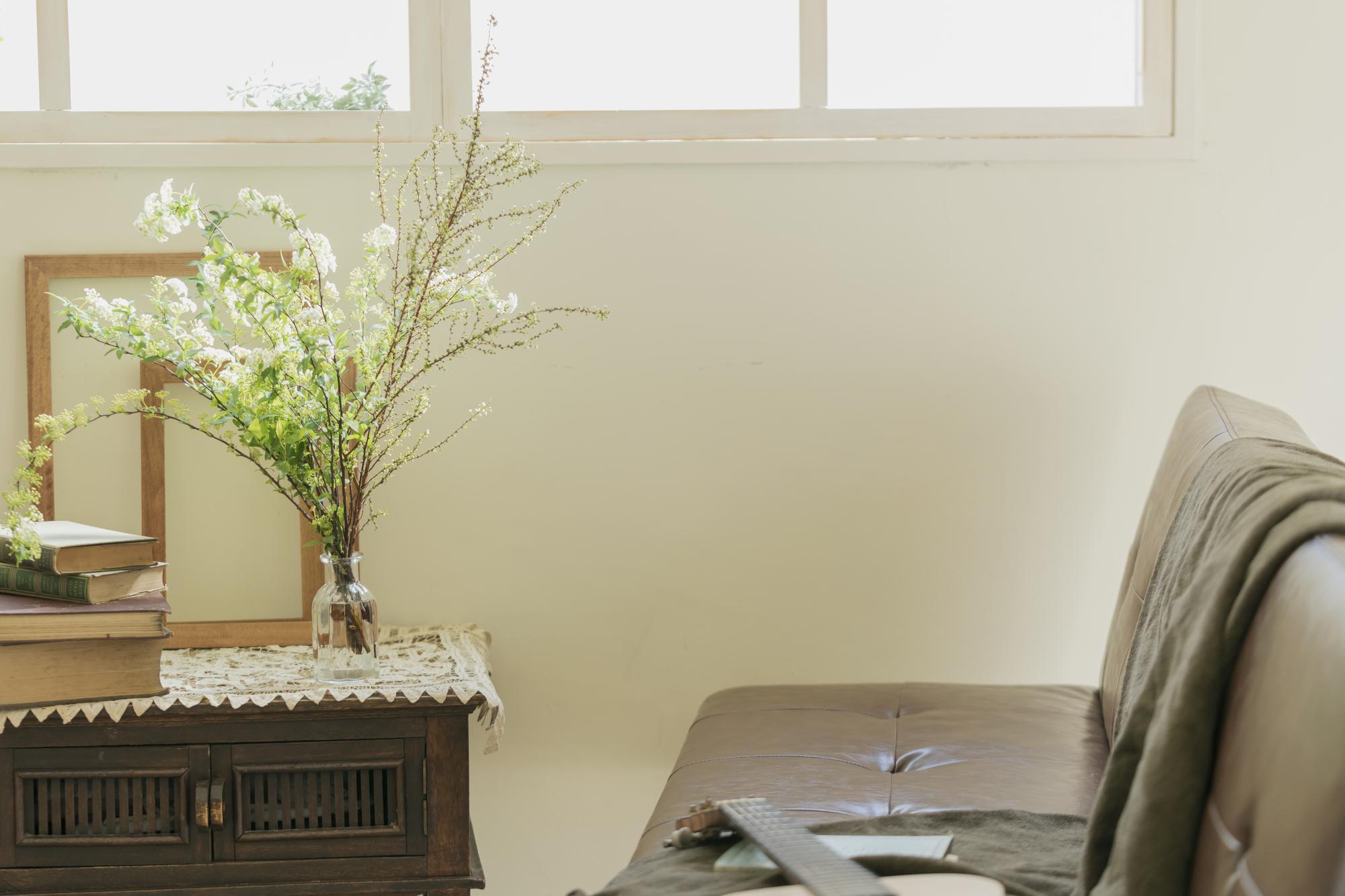 五感で春を感じよう。部屋別、おすすめの「春のお花」7選
