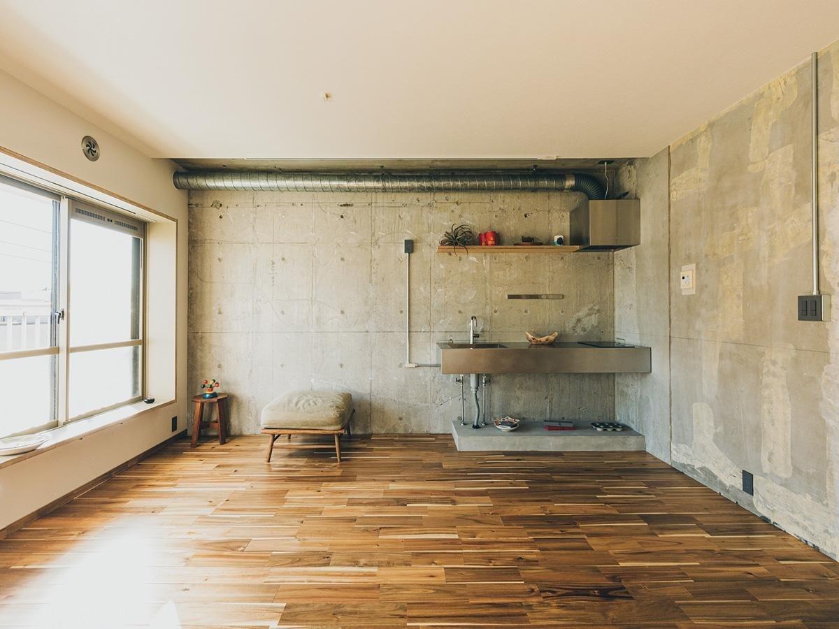 新生活は二人で料理も楽しみたい。都内・キッチンが特徴的な1LDKのお部屋まとめ