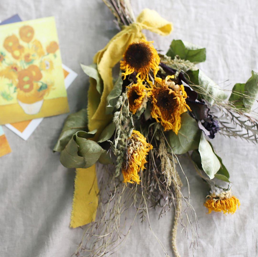 (参考記事:部屋を「夏らしく」彩ろう。夏に気をつけたいお花の飾り方と、おすすめのお花って?)