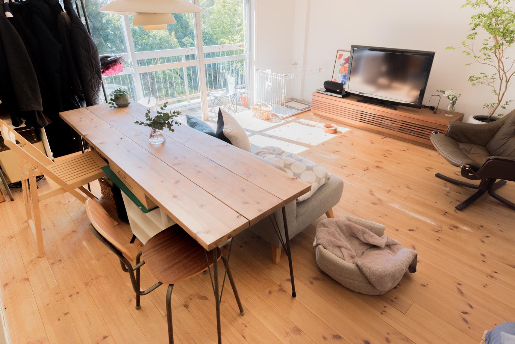 この記事もチェック:「掃除がしやすい部屋」ってどうやってつくる?ズボラさんのための綺麗な部屋をキープするコツまとめ