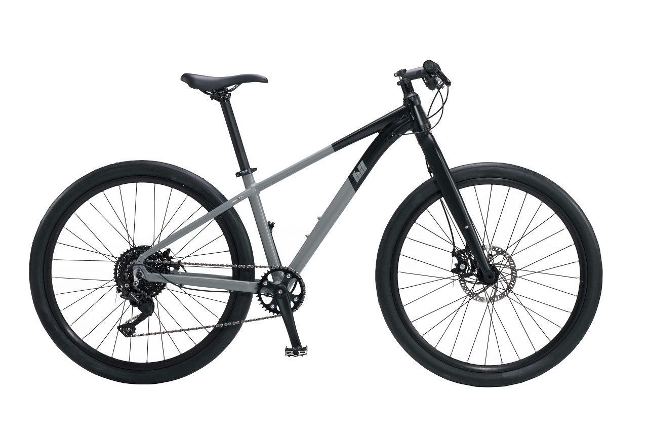Bike is Lifeの自信作「A-1 model」