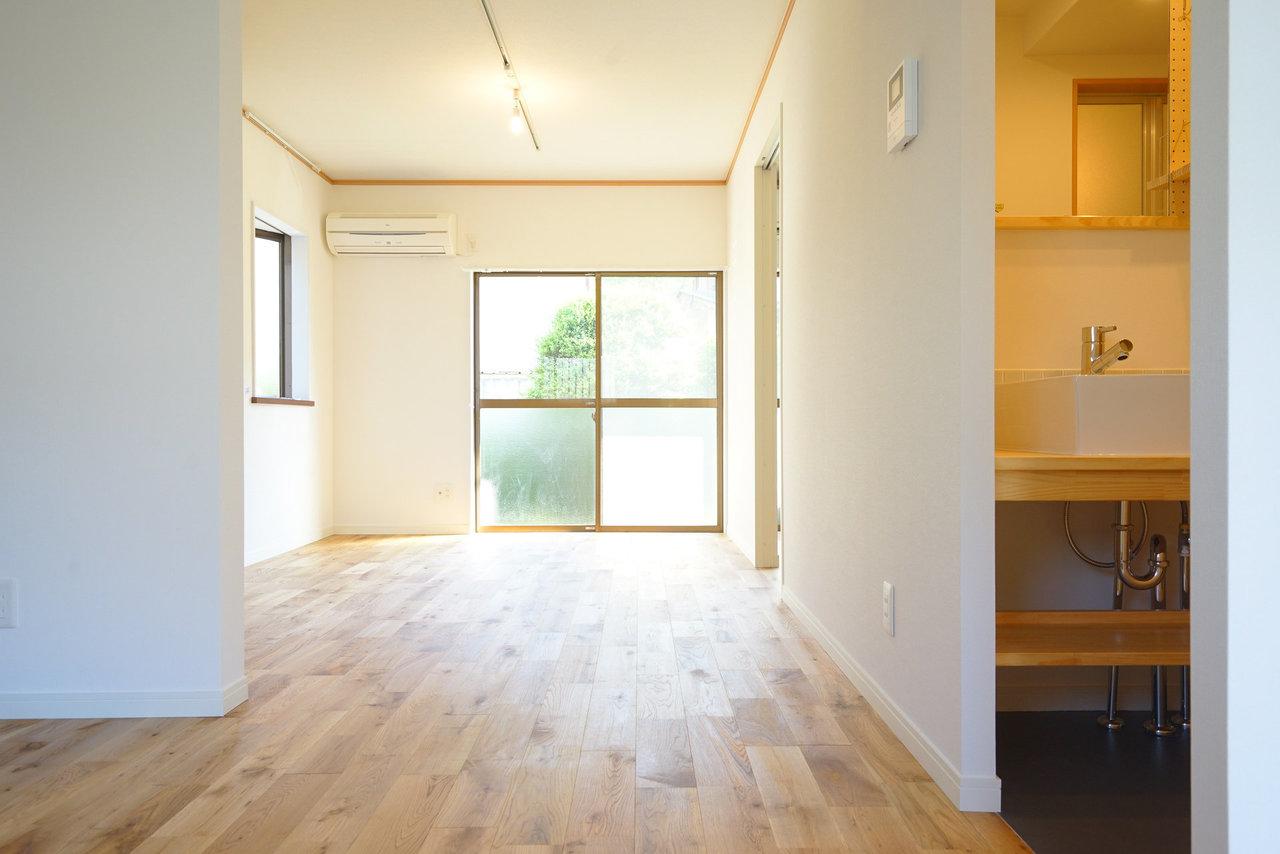 初めての2人暮らしにも。東京近郊・家賃12万円以下で暮らせる1LDKのお部屋まとめ