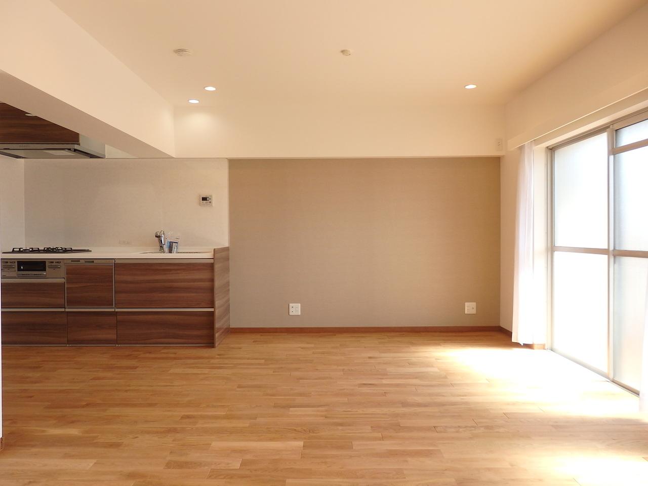 ゆとりある広さの部屋を選ぼう。名古屋・60㎡以上の1LDK~3LDKのお部屋まとめ