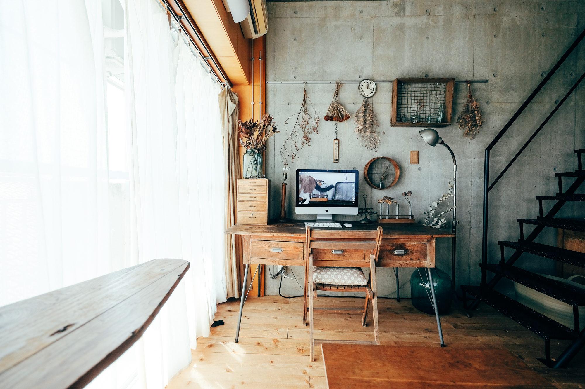 こんなふうに住みこなしたい。デザイナーズ賃貸のインテリア実例まとめ