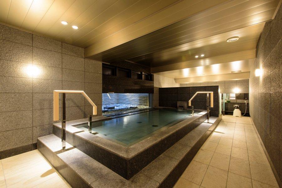 やっぱり「ゆったり広いお風呂」がいいよね。関東近郊、大浴場付きホテルまとめ