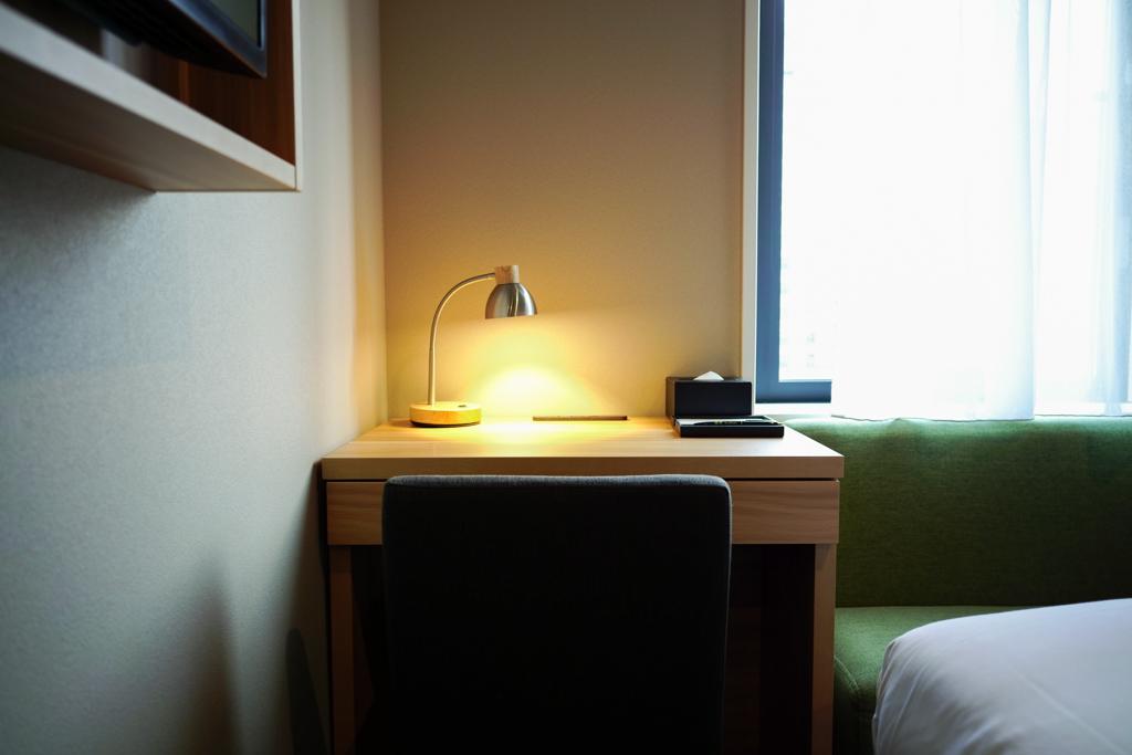 こちらの記事もチェック!「ホテル暮らしって便利なの?経験者が感じた『メリット』をおしえて!」